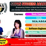 best computer training institute in palwal