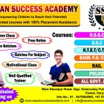 Best coaching center in palwal for government preparation